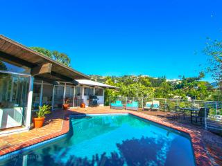 Hollywood Hills Skyline Villa - Los Angeles vacation rentals