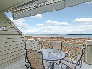 Wonderful Villa with Internet Access and A/C - Seabrook Island vacation rentals