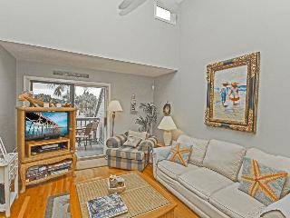 Nice Villa with A/C and Shared Outdoor Pool - Seabrook Island vacation rentals