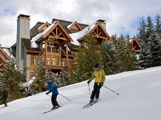 Cedar Creek C   Whistler Platinum   Ski-In/Ski-Out, Fireplace, Hot Tub - British Columbia Mountains vacation rentals