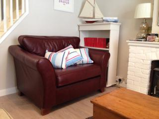 Arthur's Cottage Broadstairs - Broadstairs vacation rentals