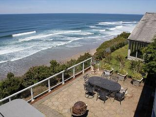 Stunning, Oceanfront Home w/ Luxurious Details and Unparalleled Amenities - Lincoln City vacation rentals