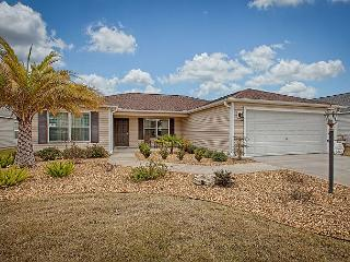 Fantastic 3 bedroom home near Brownwood paddock square. - The Villages vacation rentals