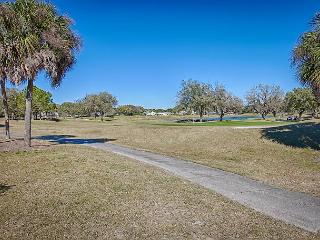 Location, location location, this beautiful home overlooking the golf course - Eastlake Weir vacation rentals