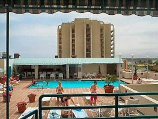 1 bedroom Resort with Deck in Virginia Beach - Virginia Beach vacation rentals