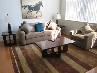 Lux 2BR in the Heart of Cambridge - Cambridge vacation rentals