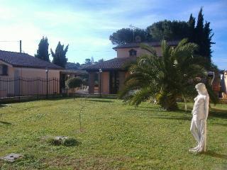 Villa Paradise è l'Eden che è in noi - Gallicano nel Lazio vacation rentals