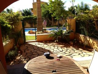 Lovely one bedroom garden flat near Javea port. - Javea vacation rentals