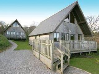 Leonards Cove - Ocean View Lodge 2 - Stoke Fleming vacation rentals