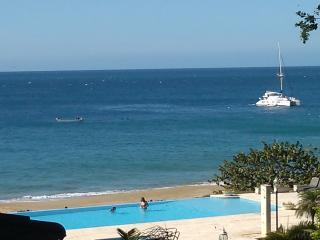 Luxury 2BR Oceanfront Condo at Hispaniola Beach - Sosua vacation rentals