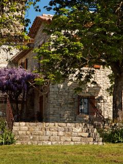 Charming 1 bedroom Cottage in Carnas - Carnas vacation rentals