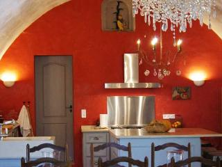 Maussane Les Alpilles pour 6-7 - Maussane-les-Alpilles vacation rentals