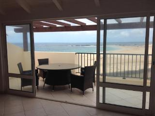 Boa Vista - Penthouse - Vila Cabral 2 - Sea Views - Sal Rei vacation rentals