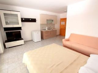 Nice Studio with Internet Access and A/C - Novalja vacation rentals
