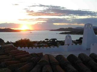 Sa Rocca Villa in Sardinia with beautiful sea view - Porto Rafael vacation rentals
