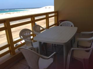 Boa Vista - Vila Cabral 1 - 3 Bedroom - Sea View - Sal Rei vacation rentals
