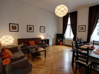Gasser Apartments - Apartment am Ring 1 - Vienna vacation rentals
