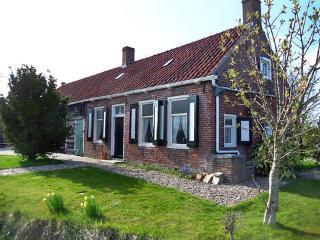 De Tollenaer ~ RA41599 - Breskens vacation rentals