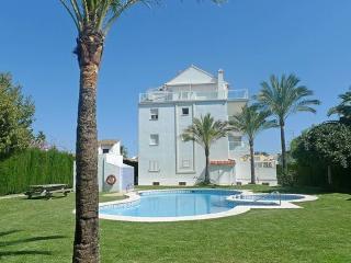 Urb Turquesa ~ RA21780 - Denia vacation rentals