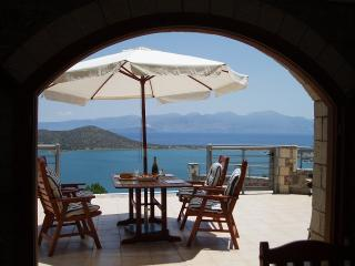 Exclusive private villa - Elounda vacation rentals