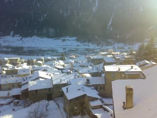 BORMIO a 14 KM  appartamento  in villetta - Sondalo vacation rentals