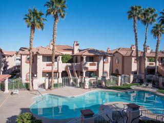 Cozy two bed, two bath apartment - Las Vegas vacation rentals