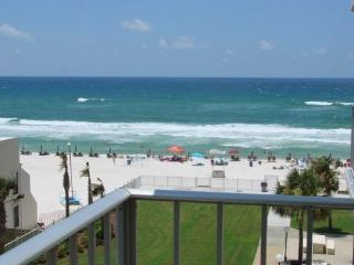 Regency Towers Unit 526, Spacious 3 bedroom - Panama City Beach vacation rentals