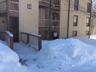 Riverfront Condo at Loon Mountain (REG23-7M) - White Mountains vacation rentals