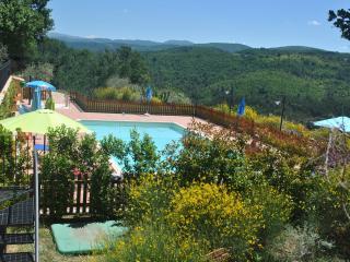 Loft con piscina a Messenano Spoleto - Spoleto vacation rentals