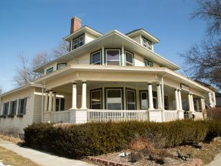 The Lotus Inn - Iowa vacation rentals