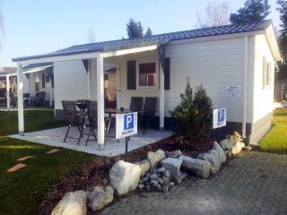 Mobilheime - die Alternative für 4 mit 2 Bädern - Aschaffenburg vacation rentals