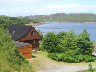Holiday Cottage near Bunessan on the Ross of Mull - Bunessan vacation rentals