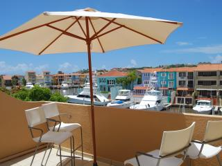 Waterfront Beach Villa Palmas Del Mar Resort - Humacao vacation rentals