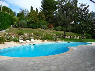 Villa in St Paul, with Chef and Wifi ready - Saint-Paul-de-Vence vacation rentals