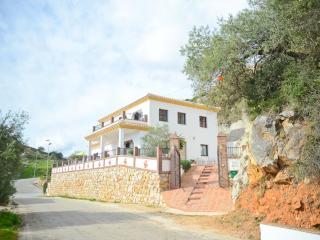 Casa La Molina No:1 - Comares vacation rentals