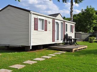 Mobile Home 6 pers. ~ RA8554 - Belgian Luxembourg vacation rentals