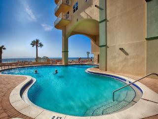 Perfect Condo with Internet Access and A/C - Panama City Beach vacation rentals