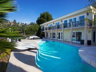 Hollywood Hills Zeus Luxury Estate - Los Angeles vacation rentals