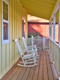 Luxury Cottage In Sonoma Wine Country - Near Coast - Sebastopol vacation rentals
