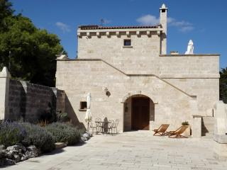 Masseria Caliani Appartamento Fico d India - Borgagne vacation rentals