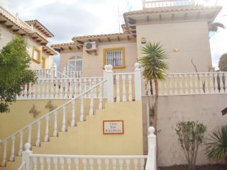 61 Calle Hita - Playas de Orihuela vacation rentals