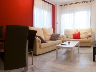 2 bedroom Apartment with A/C in Granada - Granada vacation rentals