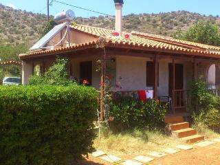 Beautiful House with Internet Access and A/C - Stalis vacation rentals