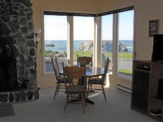 Pacific View Beach House - Bandon vacation rentals