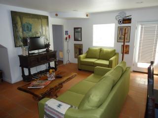 Close to Malibu Two bedroom Early california House - Calabasas vacation rentals