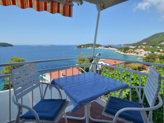 Apartment Mandarina - seaview apartment - Prizba vacation rentals