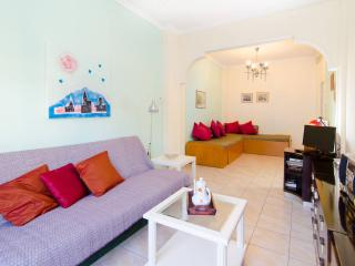 Fully Furnished Apartment Near City Center wifi - Thessaloniki vacation rentals