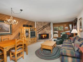 Aspen Creek 209 - Mammoth Rental - Near Eagle Lift - Mammoth Lakes vacation rentals