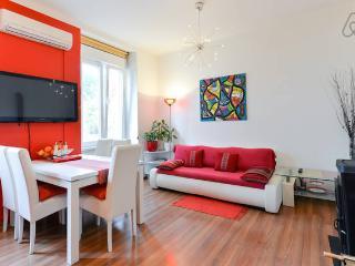 Cosy apartment Zadar-best location - Zadar vacation rentals