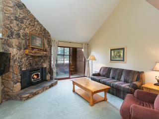 Aspen Creek 318 - Mammoth Rental - Near Eagle Lift - Mammoth Lakes vacation rentals
